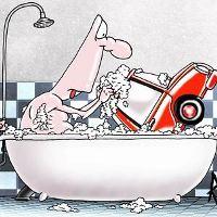 Как мыт ьавтомобиль