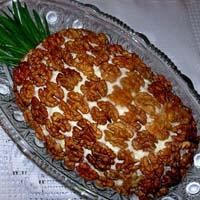 ананас салат