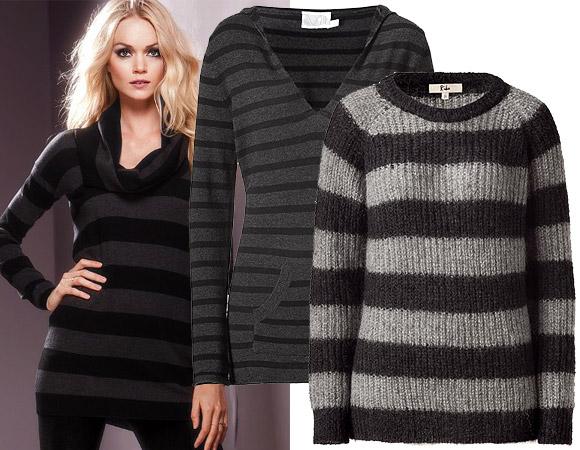 Какими будут модные кофты 2012, свитера, кардиганы.