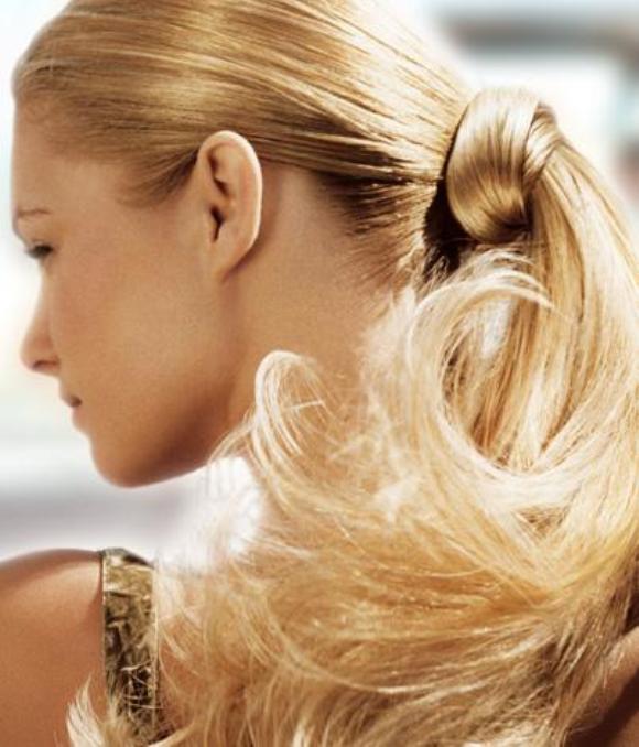 Сколько времени выпадают волосы после эл