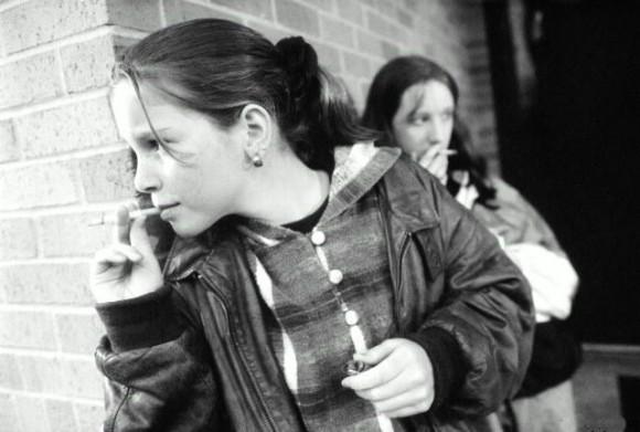 запах табака изо рта причины