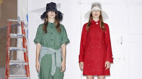 Band Of Outsiders-2015