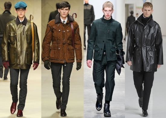 мужские куртки весна 2016