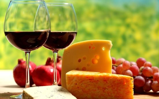 chto est s vinom