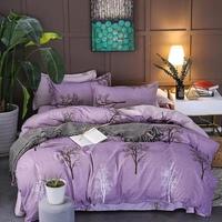 Размеры комплектов постельного белья