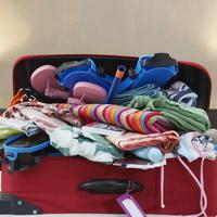 Топ-5 вещей, которые не понадобятся вам в поездке